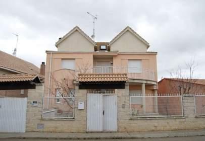 Xalet a calle El Greco (Urb Las Dibujas)