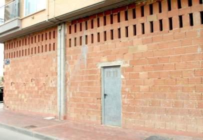 Local comercial en Avenida Tio Ricardo, Edificio Marta 1