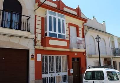 Chalet en calle Dona Mencia