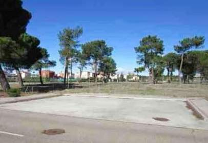 Land in calle El Peregrino .R.9A-28 Parcela 28 Manz.9A