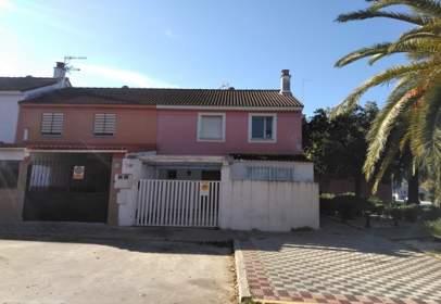Casa en calle de Don Carlos Soto