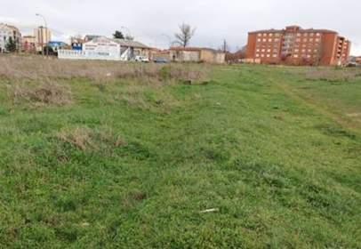 Land in calle Nueva