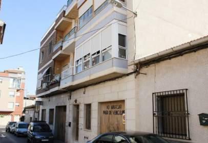 Pis a Avenida de Miguel de Cervantes, nº 3