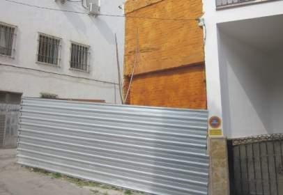 Terreno en Avenida Pandaja-, nº 13