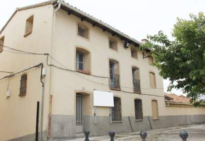 Terreno en calle Marqués de Tosos