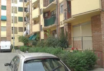 Piso en calle Comuneros de Castilla -9A-