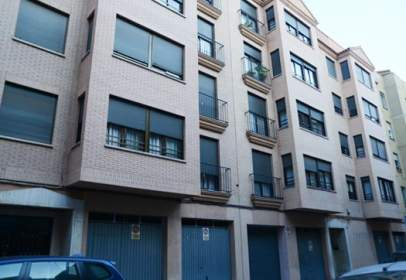 Flat in Avenida Maestrazgo-, nº 11