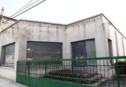 Nau industrial a calle San Esteban, nº 2