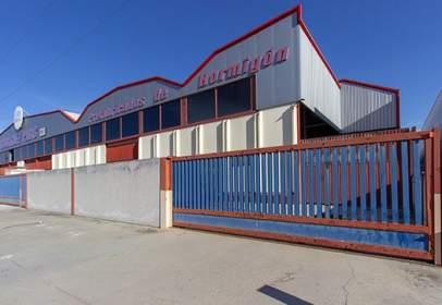 Industrial Warehouse in calle de Edison