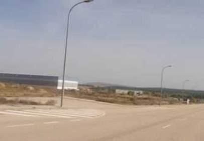 Terreny a calle Industrial El Berezal, S/N