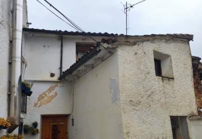 Casa en calle del Cabezo Alto, 35, cerca de Calle del Cabezo Bajo