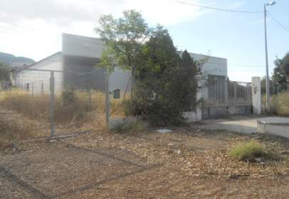 Nave industrial en Avenida Crta. El Palmar-Mazarron - Km.20 Nave 10-8