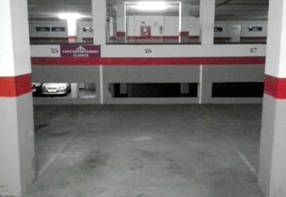 Garaje en Carrer de Lleida