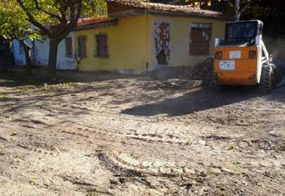 Chalet en calle Paraje Las Umbrías, Polígono 2, Parcela 19