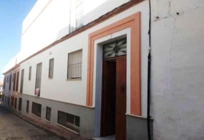 Piso en calle de José Luis Escolar