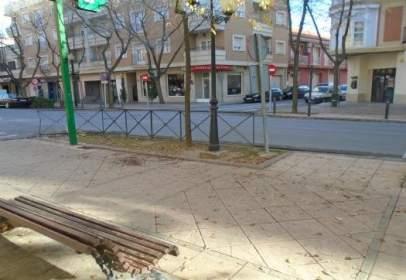 Piso en Avenida de Don Antonio Huertas, cerca de Calle de Felipe Novillo