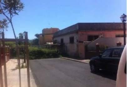 Industrial building in Camino Fuente Cañizares