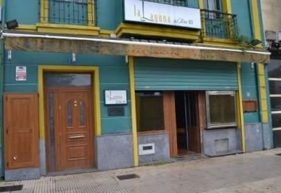 Pis a calle de Manuel González Vigil