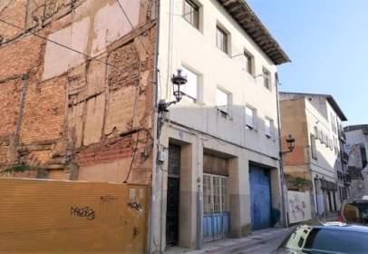 Piso en calle del Marqués de Torresoto