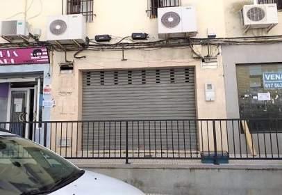 Local comercial en calle Local Comercial C/ Montevideo nº1, Pta L-4, Huelva