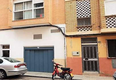 Piso en calle de Mendizábal, cerca de Carrer de Isaac Peral