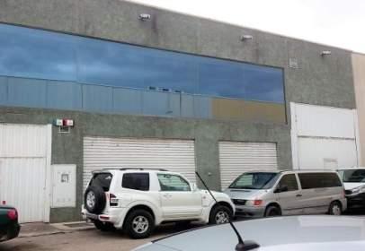 Nau industrial a calle Huetor Vega nº 5C, nº 5