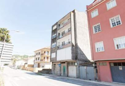 Piso en calle Vivienda, Avenida Placeres nº 3, Pl 3 - Pontevedra