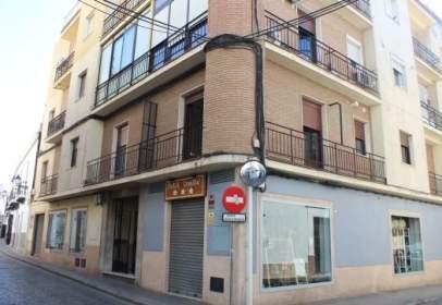 Flat in Avenida Sevilla