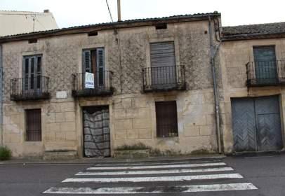 Chalet en calle Eleuterio Adrados, nº 39