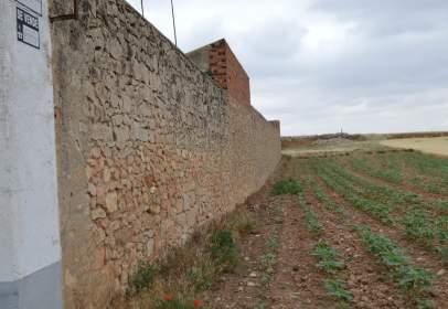 Edifici a calle San Roque