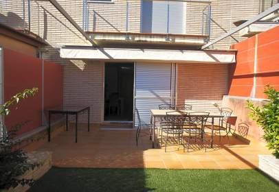 Casa adosada en Sitges