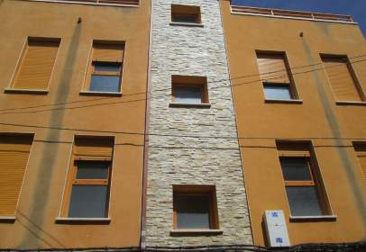 Building in calle del Ranal