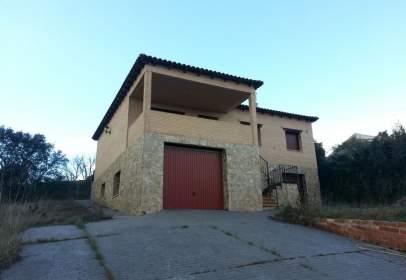 Edifici a calle de Albéniz