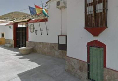 Finca rústica a calle Tn Ue-11 Molino Lucero