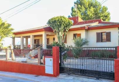 Chalet en calle Urbanización de Montepinar