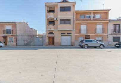 Flat in calle 9 D  Octubre
