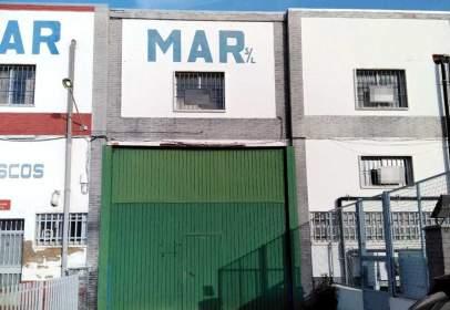 Nau industrial a calle C/ Belmez de La Moraleda
