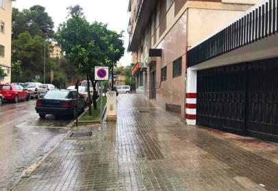 Garajes Y Trasteros En Parque De La Concordia Jaen Capital En Venta