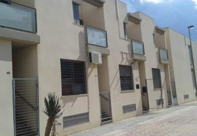 Duplex in Travesía de la Huerta