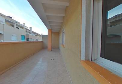 Penthouse in calle del Palangre