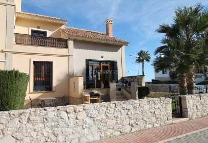 Casa en calle Almoradi, nº 460