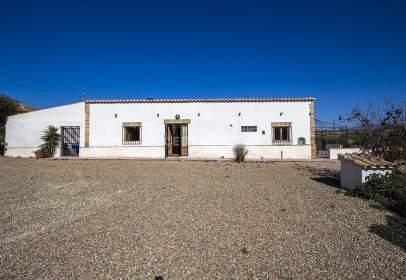 Casa a calle Cañadas del Romero, nº 1
