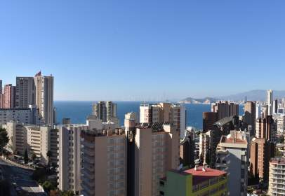 Penthouse in calle Montecarlo, nº 14