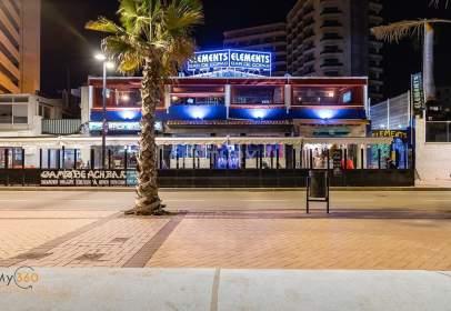 Local comercial en Paseo Paseo Maritimo Rey de Espana, nº 125