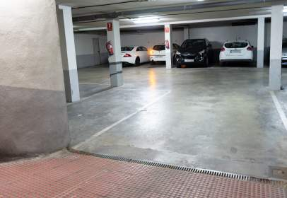 Garage in Carretera de Alovera