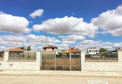 Terreno en Urbanización Urbanización Jardín Pinilla, nº 107