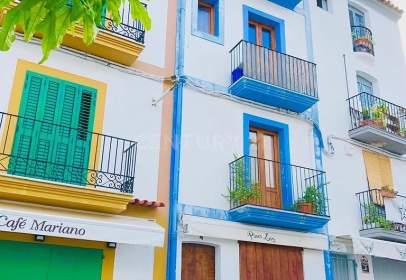 Edificio en calle Josep Verdera, nº 4