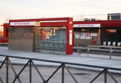 Local comercial a calle Infante Don Luis