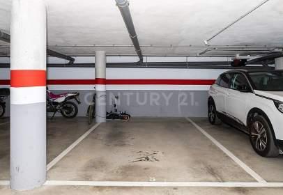 Garaje en Carrer de l'Alcalde Joan Torres Bonet