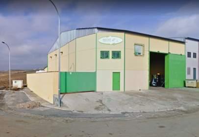 Nau industrial a calle Fray Luis de León